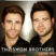 The Swon Brothers Later On SOURCE Arista Nashville